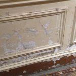 remontees capillaires bas de mur intérieur