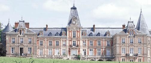Chateau de Montgermont