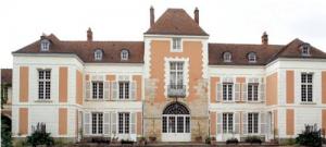 Mairie de Lardy