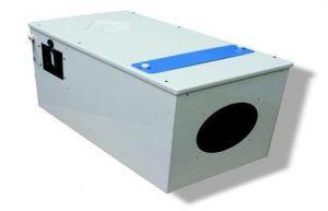 ventilation VMI Maxi pour grandes maisons