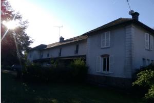 Appel d'offre de la mairie de Bailly pour traitement des remontées capillaires