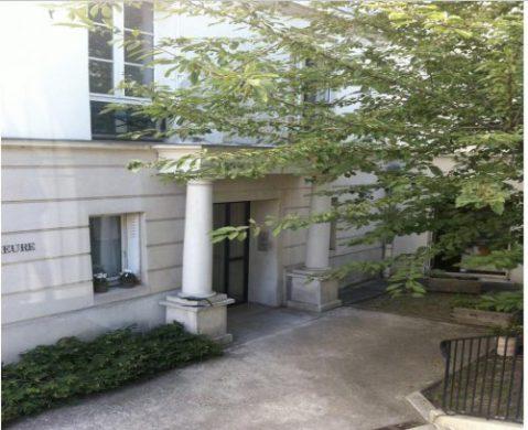 Immeuble à Issy Les Moulineaux